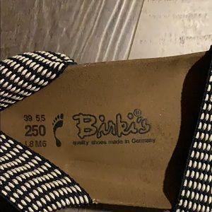 Birkenstock Shoes - Birki's by Birkenstock shoes sz 8